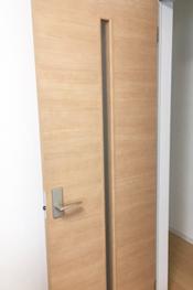 室内ドア施工事例