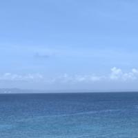 沖縄の梅雨明け