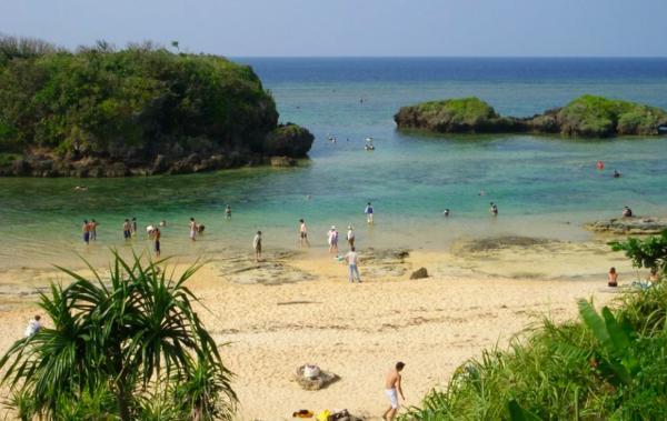 沖縄のお盆
