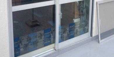 すぐガラス窓ガラス取替交換工事
